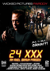 Watch 24 XXX: An Axel Braun Parody movie