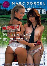 Watch Russian Institute Lesson 19: Holidays at My Parents movie