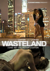 Watch Wasteland movie