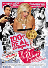 Watch 100% Real Swingers: Meet The Rileys movie
