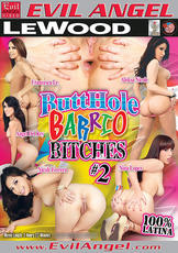 Watch Butthole Barrio Bitches 2 movie