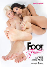 Watch Foot Fanatic movie