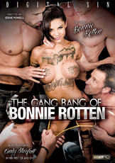 Watch The Gang Bang Of Bonnie Rotten movie