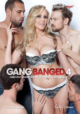 Watch GangBanged 4 movie