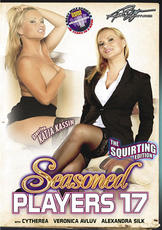 Watch Seasoned Players 17: The Squirting Edition movie
