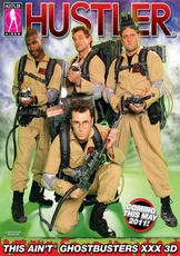 Watch This Ain't Ghostbusters XXX 3D movie
