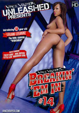 Watch Breakin' 'Em In 14 movie