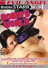 Watch Bobbi's World movie