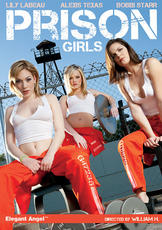 Watch Prison Girls movie