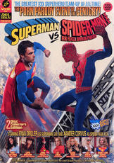 Watch Superman vs. Spider-Man XXX: An Axel Braun Parody movie