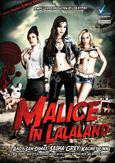 Watch Malice in Lalaland movie