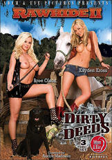 Watch Rawhide 2: Dirty Deeds movie