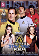 Watch This Ain't Star Trek XXX movie