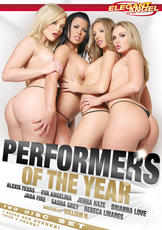 Watch Performers of the Year movie