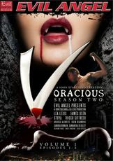 Watch Voracious: Season Two vol. 1 movie
