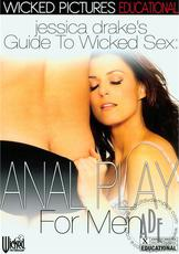 Watch Jessica Drake's Guide To Wicked Sex: Anal Play for Men movie