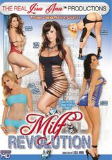 Watch MILF Revolution movie