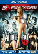 Watch Jailhouse Heat In 3D movie