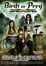 Watch Birds of Prey XXX : A Sinister Comixxx Parody movie