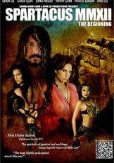Watch Spartacus MMXII: The Beginning movie