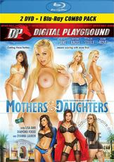Watch Mothers & Daughters movie