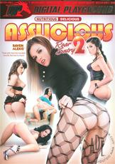 Watch Asslicious 2 movie