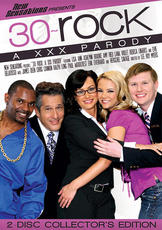 Watch 30 Rock A XXX Parody movie