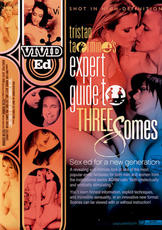 Watch Tristan Taormino's Expert Guide to Threesomes movie