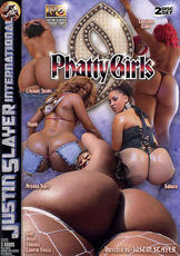Watch Phatty Girls 9 movie