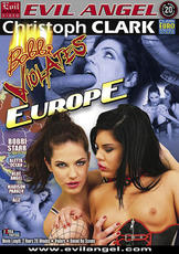 Watch Bobbi Violates Europe movie
