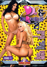 Watch Gina Lynn's  DDs And Derrieres 2 movie