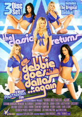 Watch Debbie Does Dallas ...Again movie
