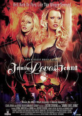 Watch Janine Loves Jenna movie
