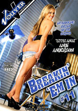 Watch Breakin' 'Em In 11 movie
