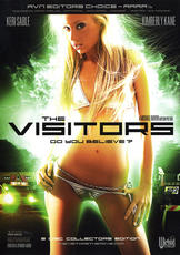Watch The Visitors movie