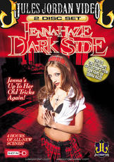 Watch Jenna Haze: Dark Side movie