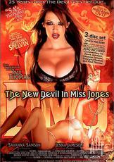 Watch The New Devil in Miss Jones movie