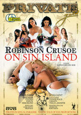 Watch Robinson Crusoe on Sin Island movie