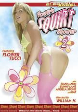 Watch Flower's Squirt Shower 2 movie