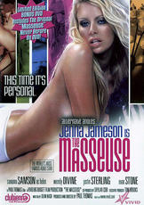 Watch Jenna Jameson Is The Masseuse movie