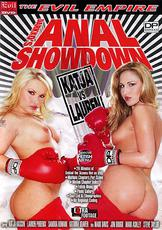 Watch Anal Showdown movie