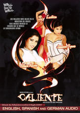 Watch Caliente movie
