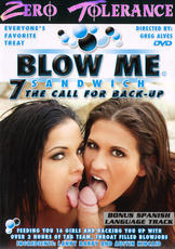 Watch Blow Me Sandwich 7 movie