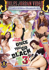 Watch Once You Go Black 3 movie
