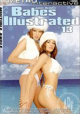 Watch Babes Illustrated #13 movie