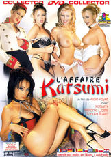 Watch L'Affaire Katsumi movie