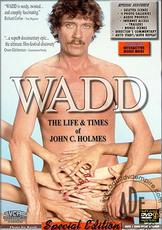 Watch WADD: The Life & Times of John C. Holmes movie