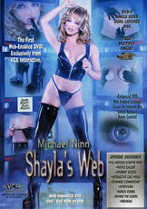 Watch Shayla's Web movie
