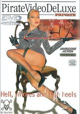 Watch Hell, Whores and High Heels movie