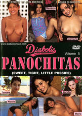 Watch Panochitas 5 movie